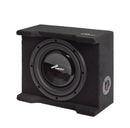 APSB-8BDF High Performance Sealed Bass Enclosure
