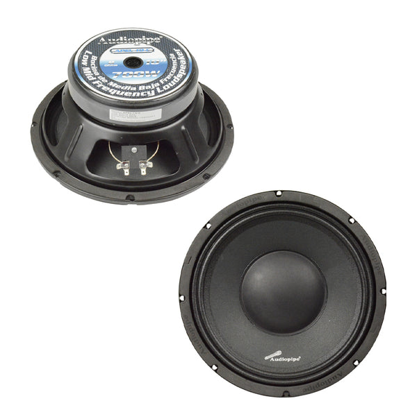"APSL-10-C 10"" Low Mid Frequency Loudspeaker"
