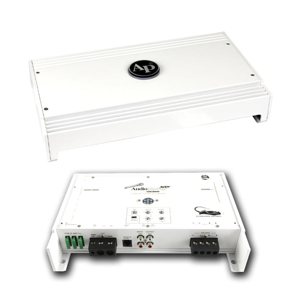 APSR-1000 1000W 1-Channel Class D Amplifier