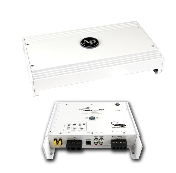 APSR-2150 1200W 2-Channel Class D Amplifier