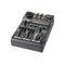AQM-1300U 8 Channel Mixer with DSP Effect & MP3 Player