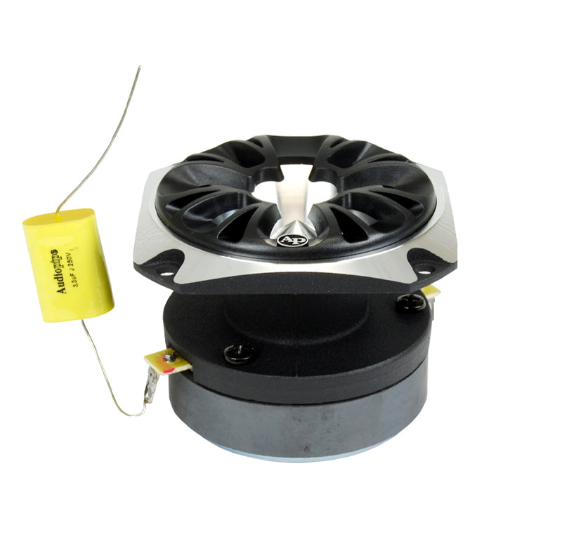 ATR-3233C 350W Heavy Duty Titanium Super Tweeter