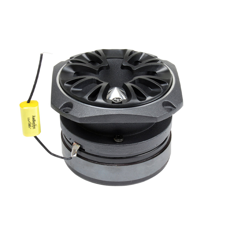 ATR-4063B 600 Watts Heavy Duty Titanium Super Tweeter