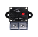 CB-150A Manually Resettable Circuit Breaker