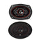 "CSL-6924R  6"" x 9""  Quad-Axial Car Speaker"