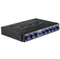 EQ-5-V15 5 Band Graphic Equalizer with Subwoofer Control
