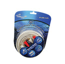 IP-2RCA-25 Oxygen Free 25' (7.6 m) 2-Channel Marine Grade RCA Audio Cable