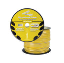 MC-4 YLW 500 Ft. Microphone Cable
