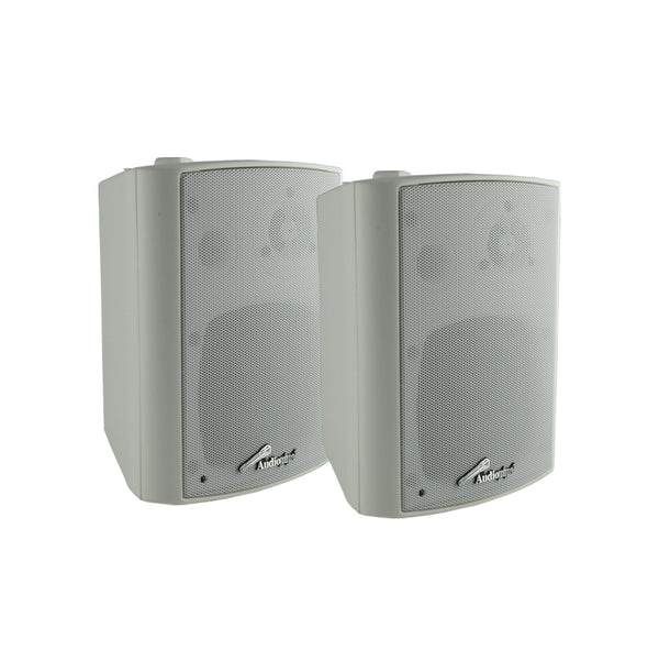 ODP-423WH Indoor/Outdoor Weatherproof Loudspeaker