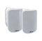 ODP-653BK/WH - Indoor/Outdoor Weatherproof Speaker