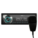 RA-90BT Single  DIN  Receiver  with  Bluetooth