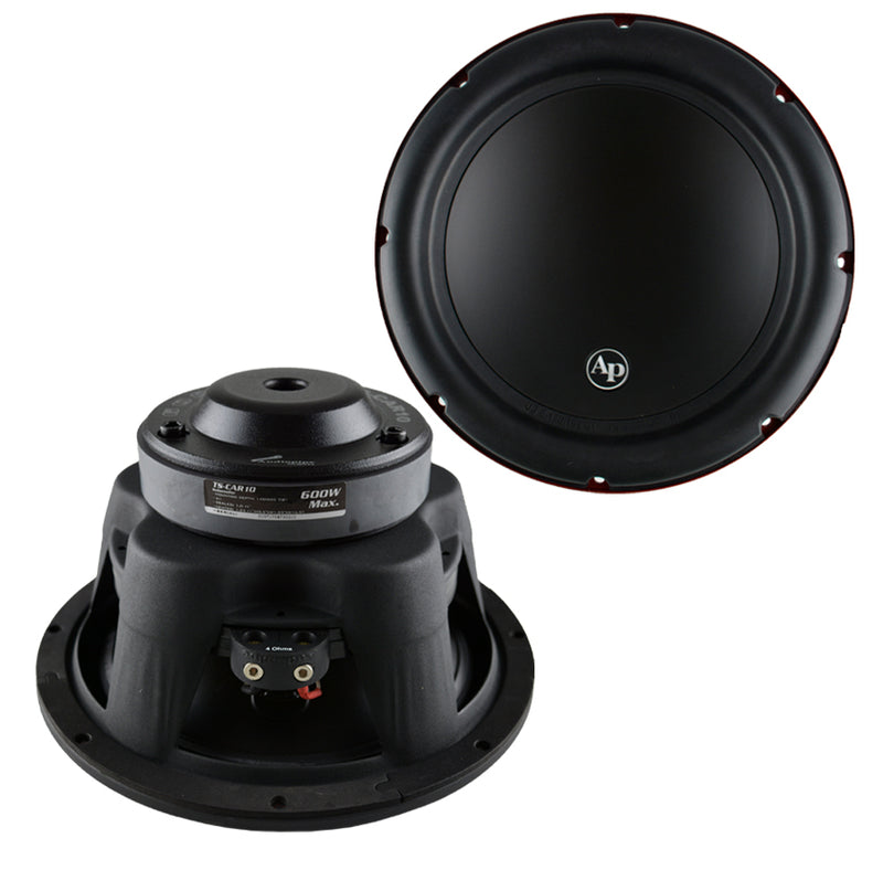 TS-CAR10 Subwoofer