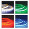 "NL-RI8050 RGB 8"" LED Speaker Rings"