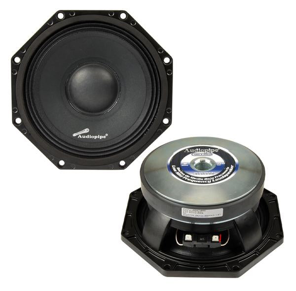 audiopipe loudspeaker buying guide