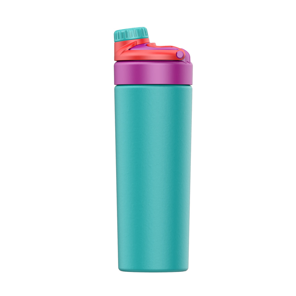 23oz Stainless Steel Sports Bottle Berry