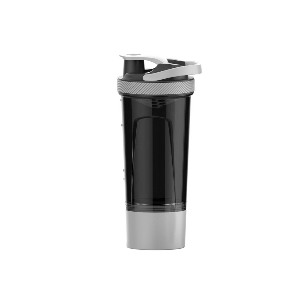 24 oz Blender Bottle in Black