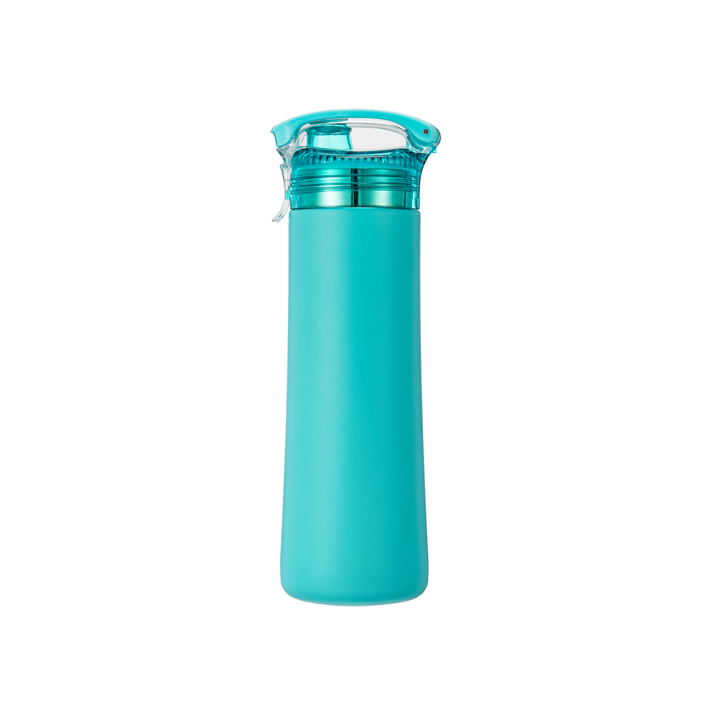 23oz Flip Handle Sports Bottle Tiffany Blue