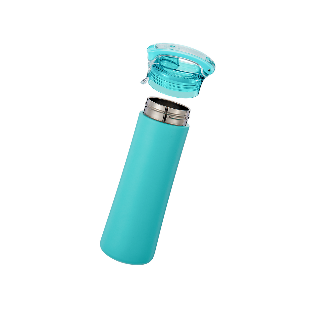 23 oz Harmonie Bottle in Tiffany Blue