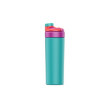 23oz Stainless Steel Sports Bottle Green