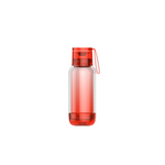 The Bubble Bottle Red