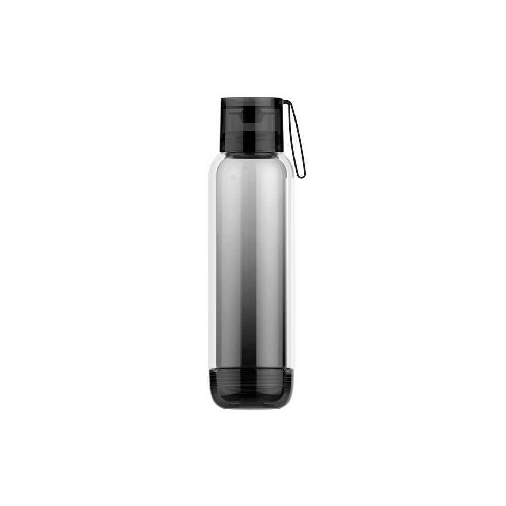 The Bubble Bottle Black