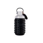 16oz The Spike Bottle Black
