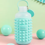 16oz The Spike Bottle Tiffany Blue