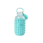 16oz The Spike Bottle Pink Quartz