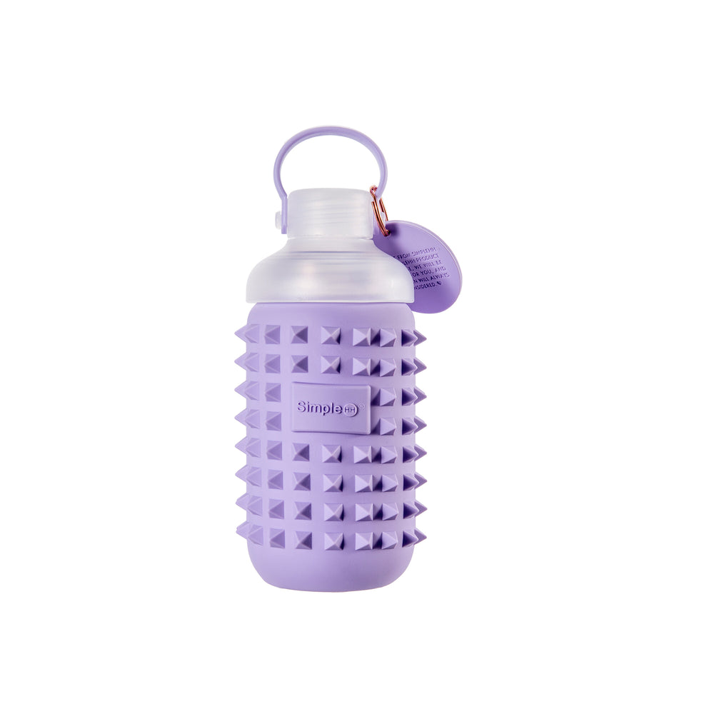 16oz The Spike Bottle Lilac