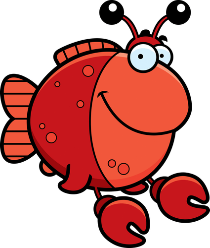 Mr. Crypto Krab