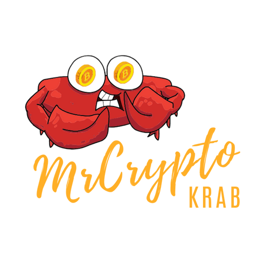 Mr. CryptoKrab Shop