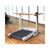 InMovement Unsit Treadmill Desk empty
