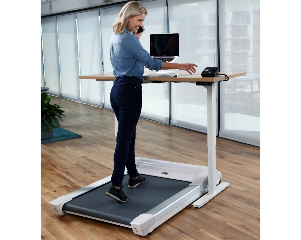 InMovement Unsit Treadmill Desk