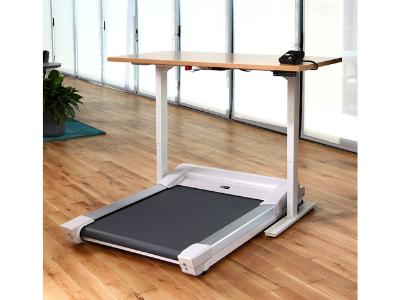 Unsit Treadmill Desk by InMovement