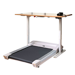Unsit Treadmill Desk