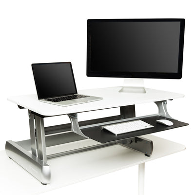 InMovement Elevate Desktop DT2