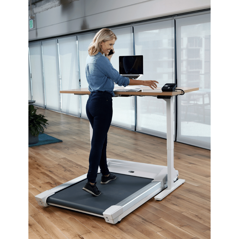 Unsit™ Under Desk Treadmill