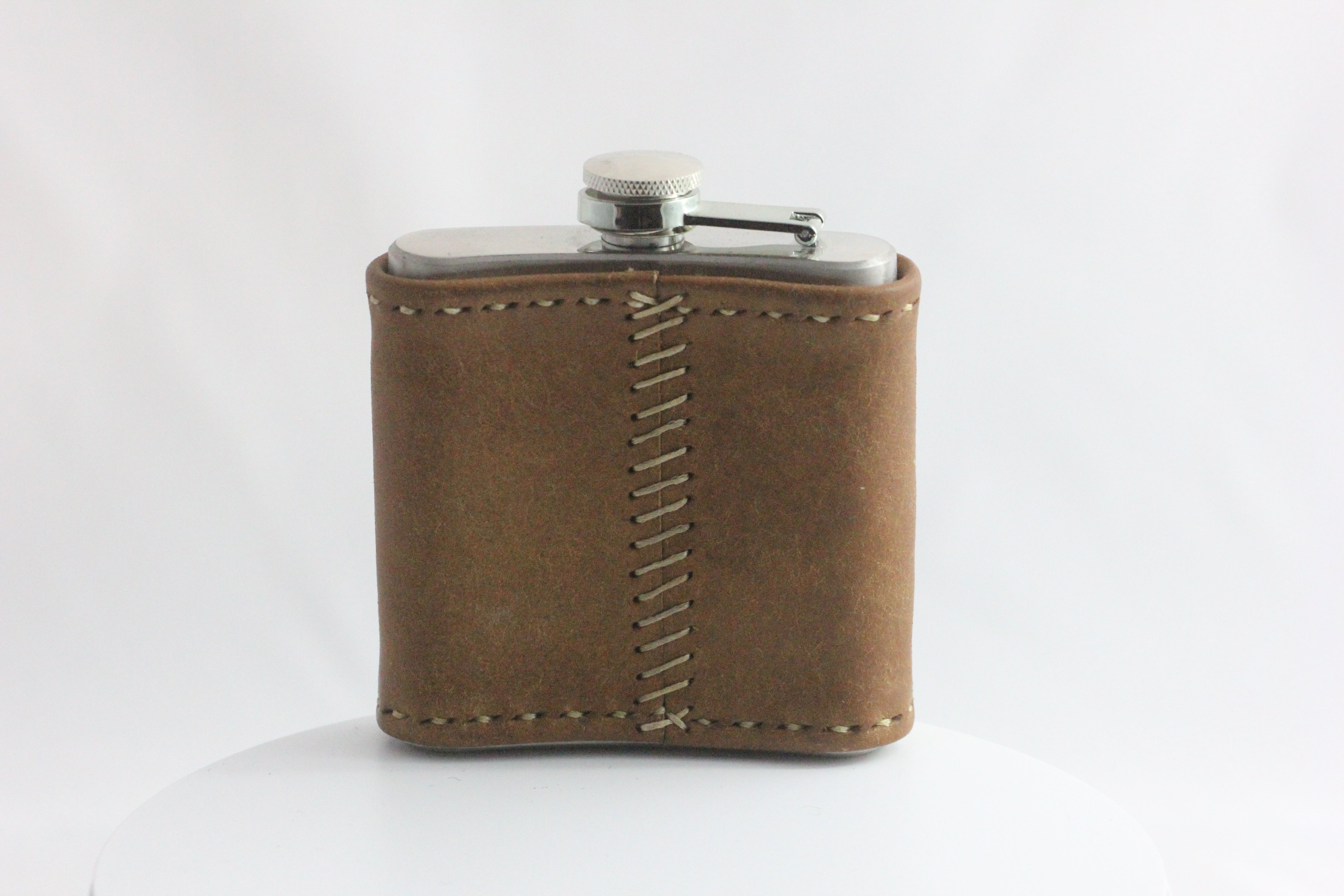 Chepstow Hip Flask