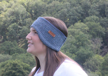 Load image into Gallery viewer, Pembroke Tweed Headband