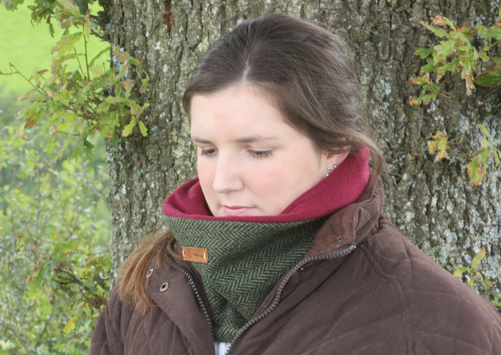 Chepstow Neck Warmer