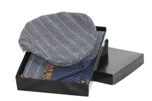 Conwy Cap and Scarf