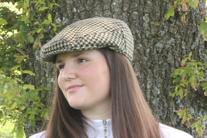 Crickhowell Cap and Scarf