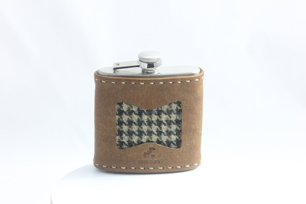 Crickhowell Hip Flask