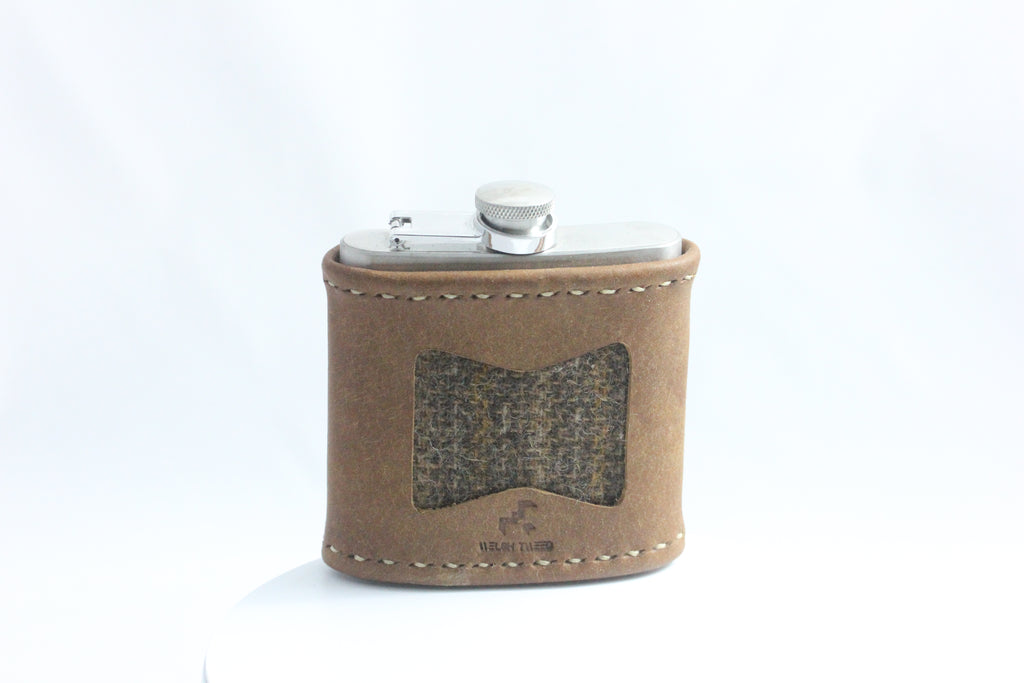 Emlyn Hip Flask