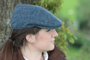 Pembroke Cap and Scarf