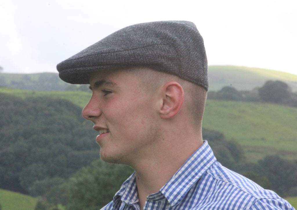 Black Mountain Flat Cap