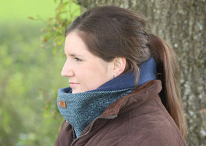 Pembroke Neck Warmer