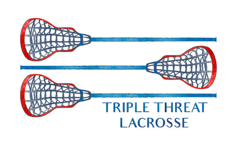 Triple Threat Lacrosse