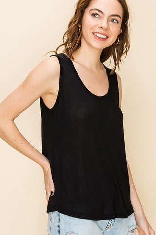 Geneva Loose Fit Tank