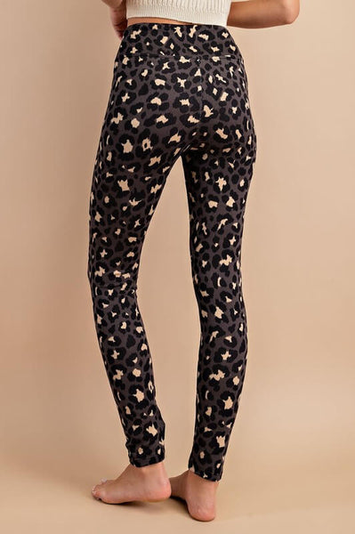Josie Animal Print Leggings